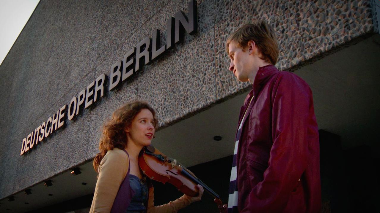 Deutsche Oper Berlin October 5 2014 6 01 PM